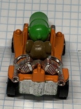 Corgi 1940 Tom And Jerry Car  (B66) Made in Gt Britain, фото №6