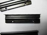 Штык Маузер К-98, фаерпланка. копия, фото №2