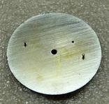 Циферблат на часы молния 43мм, фото №3