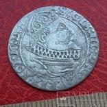 Шестак Сигизмунда 3,1626 г., фото №3
