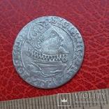 Шестак Сигизмунда 3,1626 г., фото №5