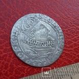 Шестак Сигизмунда 3,1626 г., фото №6