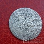 Шестак Сигизмунда 3,1626 г., фото №9