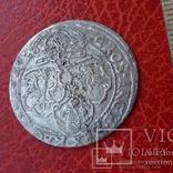 Шестак Сигизмунда 3,1626 г., фото №12