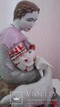 Сестрица Аленушка  и братец Иванушка., фото №11