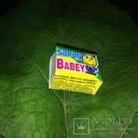 №3 Жевательна резинка Terkey Bubble gum 80-90-х вкус детства СССР - Babey Saray, фото №3