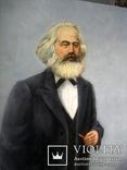Худож. Сулименко П. - Маркс, фото №3
