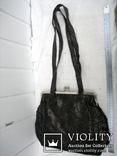 Жіноча сумочка із СРСР , б\в, фото №4