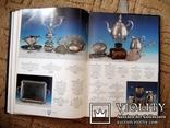 Каталог - ціновизначник угорських антикварних аукціонів 1998 рік, фото №12