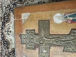 Икона Распятие, фото №8