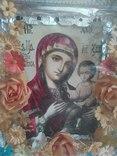 Икона божьей матери, фото №3