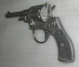 Пистолет с утратами, фото №4