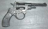 Пистолет с утратами, фото №7