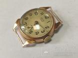 "Часы ""Astin"" золото 750. Швейцария. На ходу., фото №2"