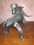 Слон, фото №6