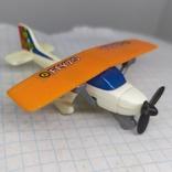 Самолет Fly75, фото №2
