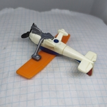 Самолет Fly75, фото №7