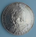 5 марок, Пруссия, 1901 год,, фото №3