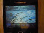 Blackberry 8520, фото №3