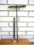 Старовинний столярний інструмент, фото №3