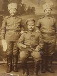 С Георгиевским крестом и медалью, фото №3