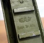 Лот детской военной техники из металла на реставрацию. есть пушка., фото №6