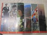 """Фотоальбом """"Украина - годы созидания"""" - 1987 г. Киев """"Мистецтво"""", фото №4"""