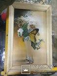 Грустный скрипач, фото №2
