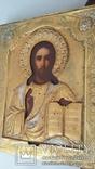 Икона Спас., фото №8