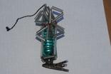 Ёлочная игрушка Мельница, фото №2