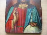 Икона. Господь Вседержитель, фото №4