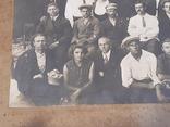 Фото 1931 г. 1 курс Рабфака х.т.з., фото №9
