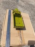 Грузовик вантажівка зис машинка ссср, фото №5