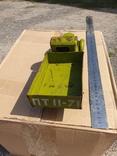 Грузовик вантажівка зис машинка ссср, фото №7
