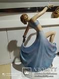 Статуэтка большая Танцавщица, фото №2