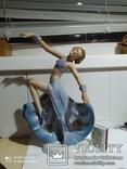 Статуэтка большая Танцавщица, фото №3