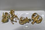 Брошки знаков зодиака. Made in Germany., фото №8