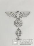 Глибоке блюдце вермахта 1941, фото №4