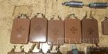 Серебряно-слюдяные конденсаторы ССГ-2, фото №3