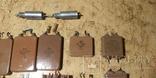 Серебряно-слюдяные конденсаторы ССГ-2, фото №4