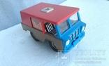Машинка Почта, фото №3