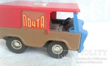 Машинка Почта, фото №6