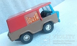 Машинка Почта, фото №8