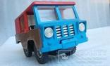 Машинка Почта, фото №2
