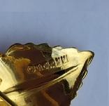 Брошь «Роза» от компании Longcraft линия  GIOVANNI . США. 60-е гг., фото №10