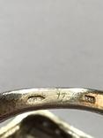 Женское колечко, фото №4