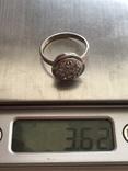 Женско кольцо, фото №5