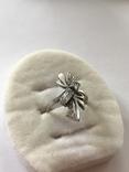 Женское кольцо, фото №2