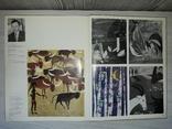 Польська книжкова ілюстрація 1964 наклад 15000, фото №10