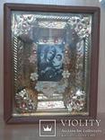 Икона Божой матери (Богородицы), фото №2